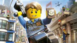 LEGO City Undercover é in arrivo su PS4, One, PC e Switch