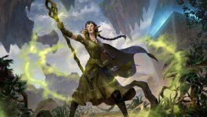 Magic Soul – Planeswalker Deck: Nissa
