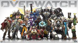 Guerrieri di Overwatch, preparatevi: arriva la Lega!