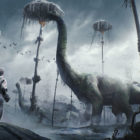 Robinson: The Journey sbarca su PlayStation VR