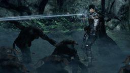 Berserk and the Band of the Hawk, la modalità Endless Eclipse