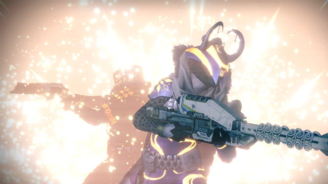 Destiny The Dawning