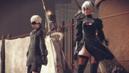 NieR: Automata disponibile da oggi su Game Pass