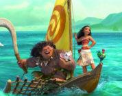"""Oceania – Recensione """"quasi"""" senza spoiler"""