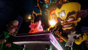 Crash Bandicoot N.Sane Trilogy: imperdibile video gameplay