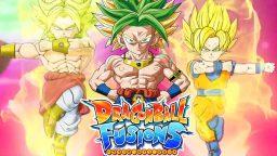 Dragon Ball Fusions, rivelata la data d'uscita europea