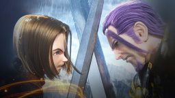 Dragon Quest XI si prende la copertina di Edge