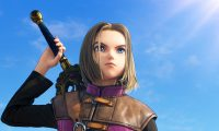 Dragon Quest XI: Echi di un'era perduta – Video