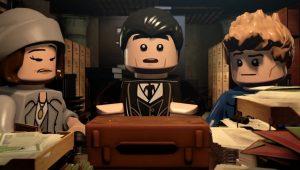 Animali Fantastici e Dove Trovarli nel nuovo trailer di LEGO Dimensions