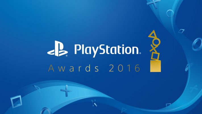 Tutti i vincitori dei PlayStation Awards 2016