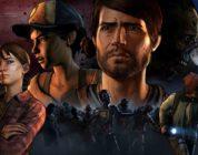 The Walking Dead – A new Frontier é ora disponibile