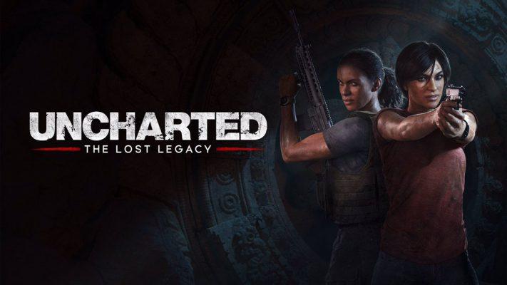 Uncharted 'The Lost Legacy': Chloe in un'avventura standalone