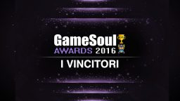 GameSoul Awards 2016 – I Vincitori