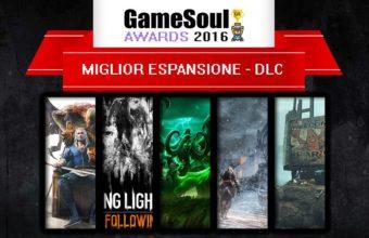Miglior Espansione/DLC – GameSoul Awards 2016
