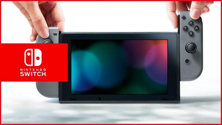 Quanto durerà la batteria di Nintendo Switch?