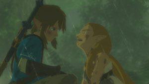 Nuovo, emozionante trailer per The Legend of Zelda: Breath of the Wild