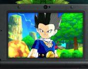 Crea il tuo personaggio di Dragon Ball Fusions