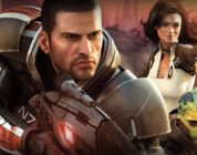 La Mass Effect Trilogy spunta in preorder nel Regno Unito