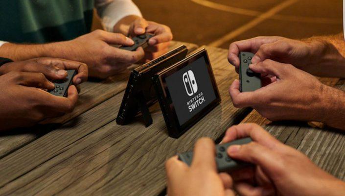 Nintendo Switch debutterà il 17 marzo? Svelata la line-up?