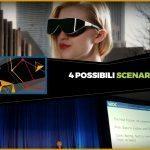 Quattro possibili scenari di intrattenimento in VR – GDC 2017