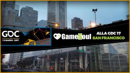 GDC 2017 GameSoul