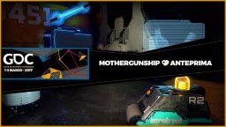 Mothergunship