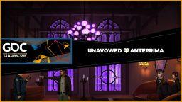 Unavowed