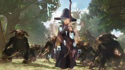 Berserk and the Band of the Hawk, gameplay da PS Vita