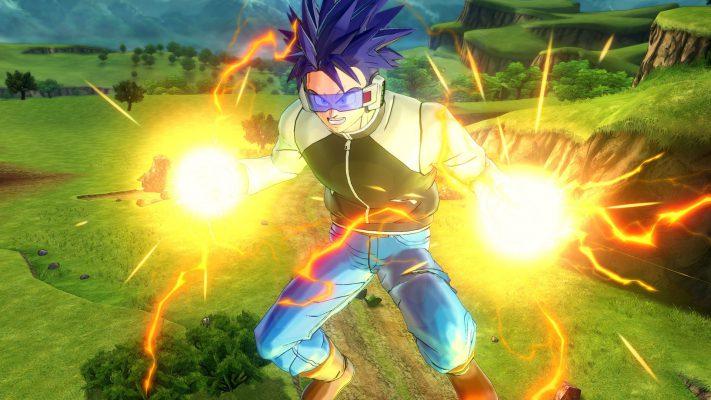 Dragon Ball Xenoverse 2, in arrivo l'aggiornamento gratuito