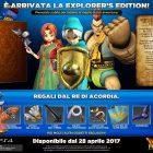Il mondo di Dragon Quest Heroes II nel nuovo trailer
