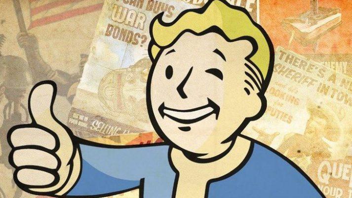 Data di uscita ed edizione speciale per Fallout 76