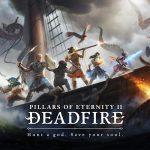 Pillars of Eternity II: Deadfire è realtà!