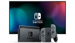 La console Nintendo Switch approfondita in un nuovo trailer
