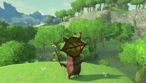 The Legend of Zelda: Breath of the Wild, lo spot italiano