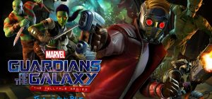 Guardians of the Galaxy – The Telltale Series – Recensione Ep.1