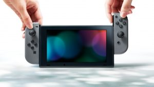 Nintendo Switch, arriva l'aggiornamento 2.1.0