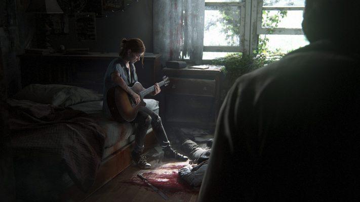 Nessun lieto fine per The Last of Us: Part II?