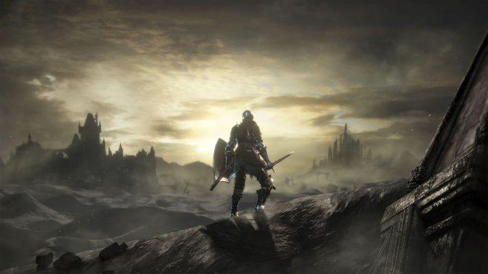 Dark Souls III, disponibile l'espansione 'The Ringed City'