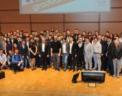 Digital Bros Game Academy festeggia in grande il secondo Graduation Day