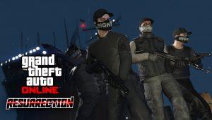 GTA Online