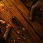 Gwent, un beta week-end su PS4