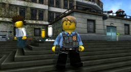 LEGO City Undercover, trailer dedicato ai veicoli