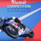RIDE 2, arriva il nuovo DLC 'Competition Bikes Pack'