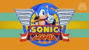 Arrivano nuove informazioni su Sonic Mania