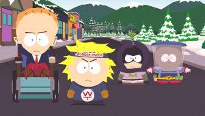 South Park Scontri Di-Retti arriverà su Nintendo Switch?