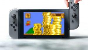 Nintendo Switch spopola anche negli Stati Uniti