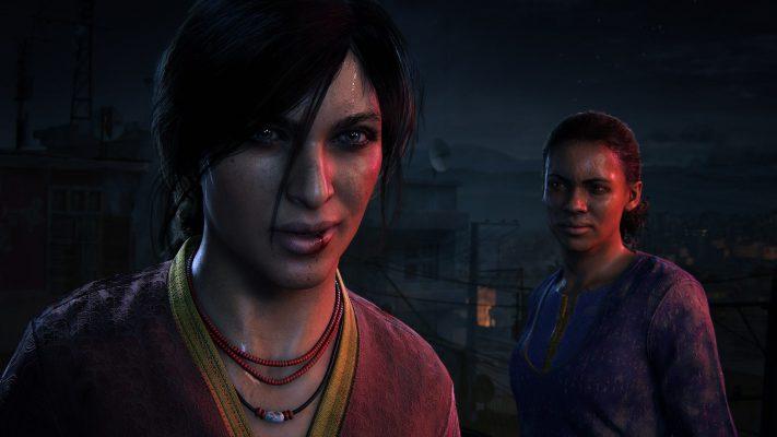 Uncharted: The Lost Legacy, emergono nuovi dettagli