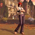 Vanessa arriva in The King of Fighters XIV