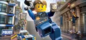 LEGO CITY Undercover – Recensione PS4 – Switch