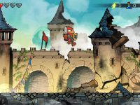 Wonder Boy: The Dragon's Trap – Recensione